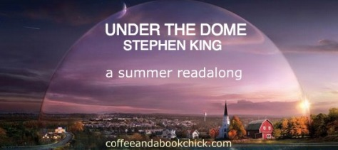 Under the Dome Read-along