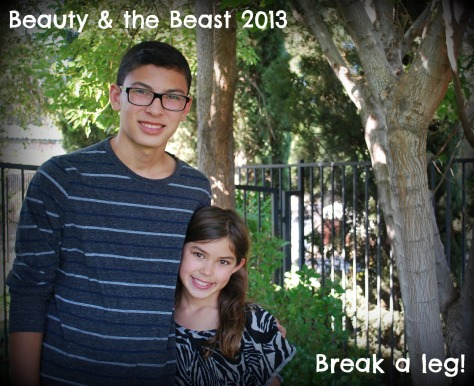 Beauty and the Beast 2013