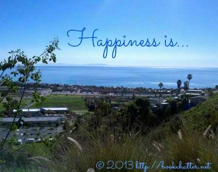 100 Things That Make Me Happy (or that I love!)