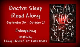 Doctor Sleep Read Along