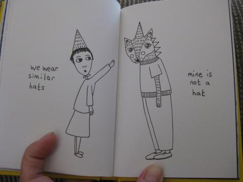 Tiny Book Sample 3