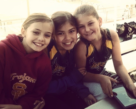 Chatsworth Track Meet