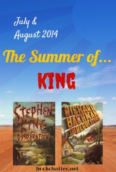 The Summer of King