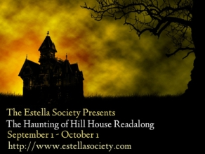 Hill House read along