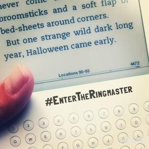 #EnterTheRingmaster