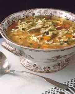 MS soup