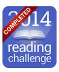 2014 GR Challenge Badge