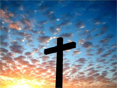 Easter - Cross