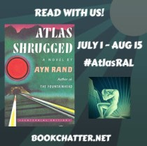 Atlas Shrugged RAL