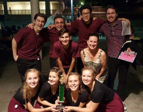DTASC Winners!!