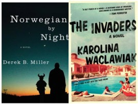 Norwegian by Night and The Invaders