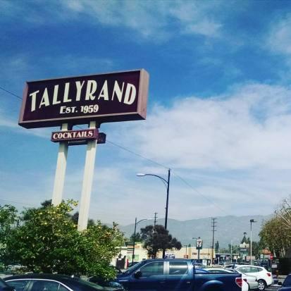 The Tallyrand