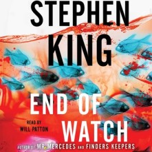End of Watch Audio