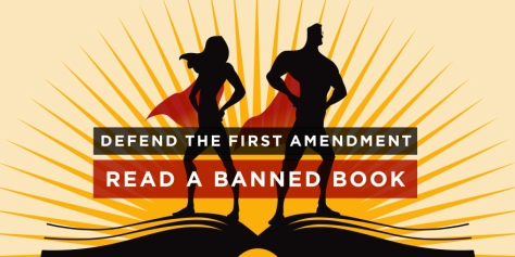 Read a Banned Book