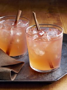 Iced Cider