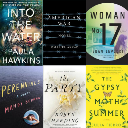 Summer Reading List 2017
