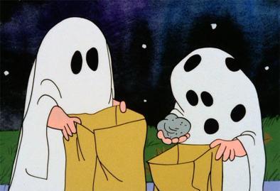 Charlie Brown - I Got a Rock