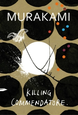 Killing Commendatore Alternate Cover