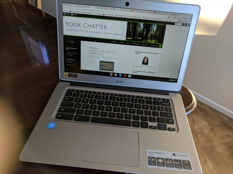 My New Chromebook