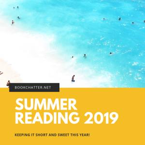 Summer Reading 2019