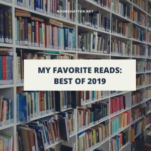 My Favorite Reads: Best of 2019