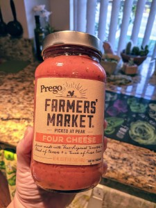 Farmer's Market Prego