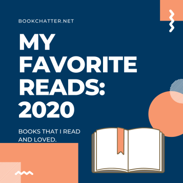 My Favorite Reads: 2020