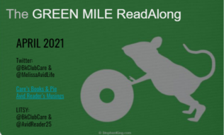 #GreenMileAlong