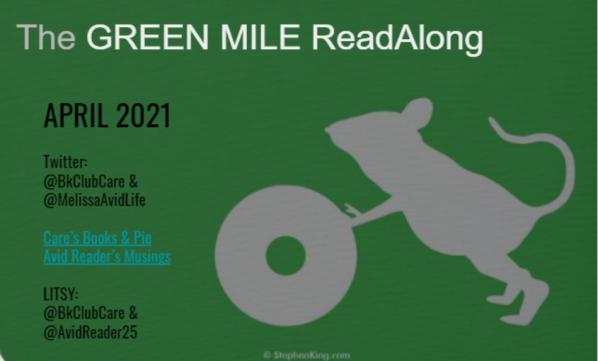 #GreenMileAlong